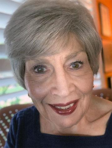 Judy Sedgeman